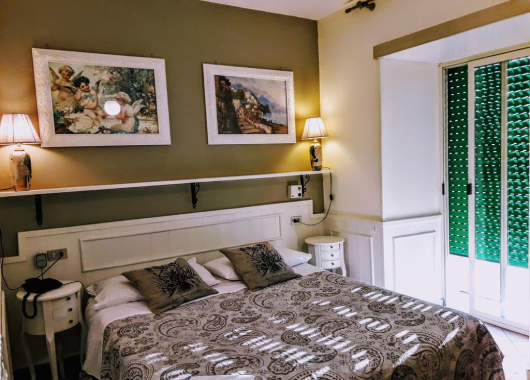 imagen del hotel Europeo
