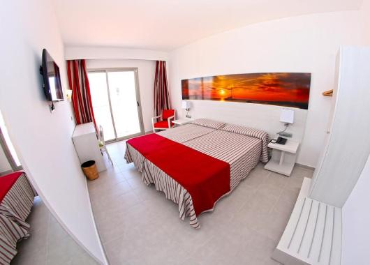 imagen del hotel Hotel Puchet
