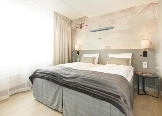 imagen del hotel Scandic Byporten
