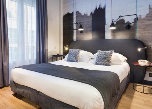imagen del hotel Hotel Soco By HappyCulture