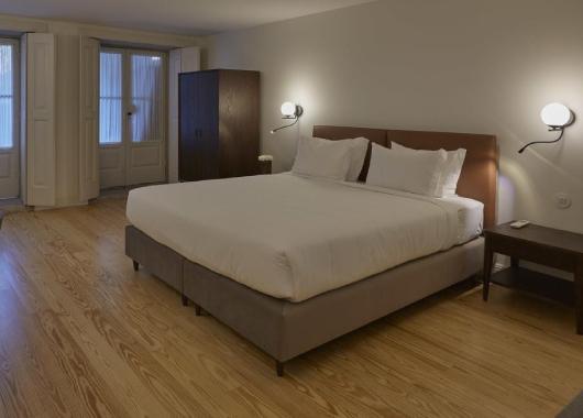 imagen del hotel Descobertas Boutique House