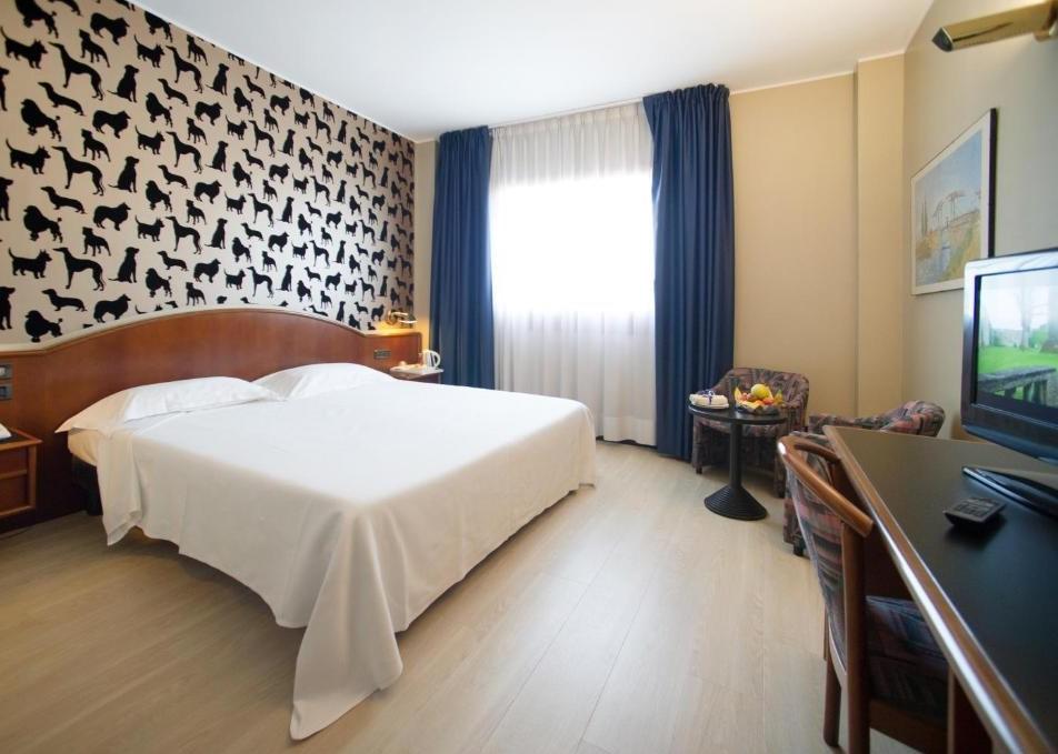 imagen del hotel Abacus Hotel