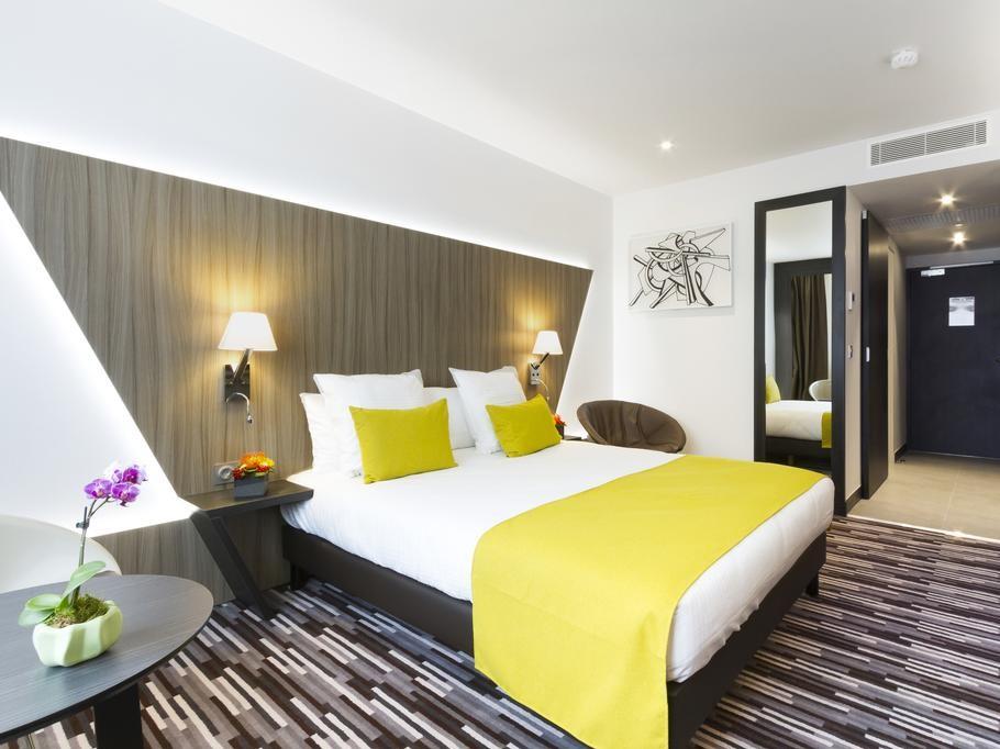 imagen del hotel Nemea Appart'Hotel Toulouse Concorde