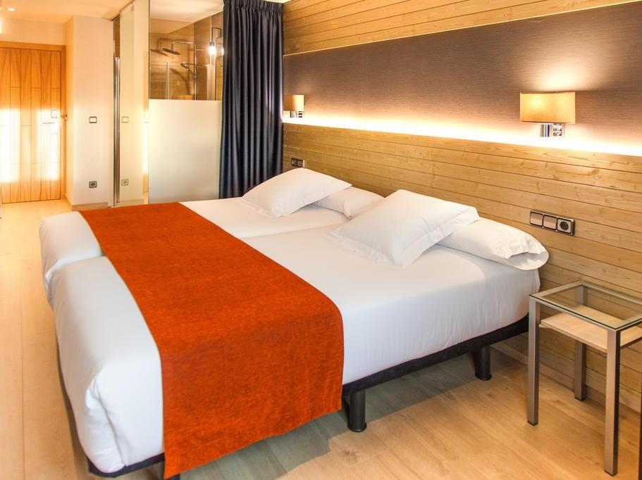 imagen del hotel Hotel Avenida