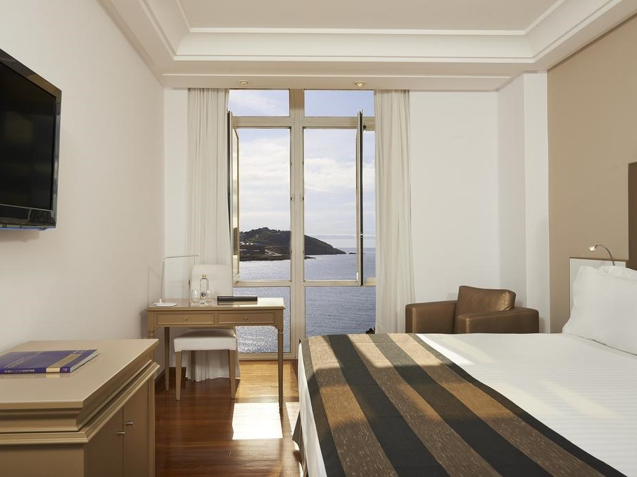 imagen del hotel Melia Maria Pita