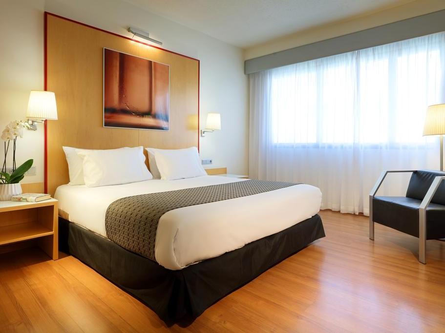 imagen del hotel Eurostars Centrum Alicante