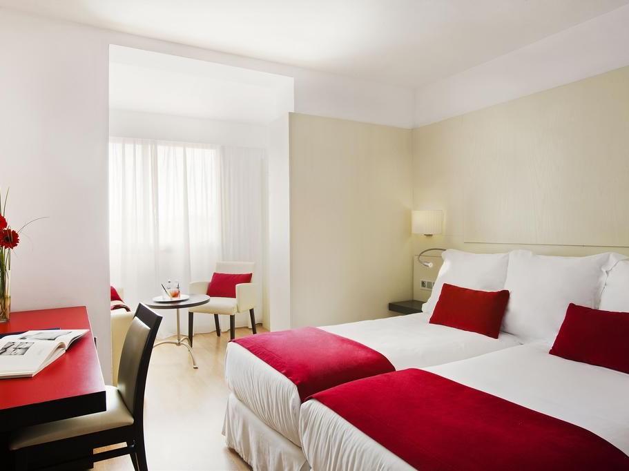imagen del hotel Grupotel Gravina