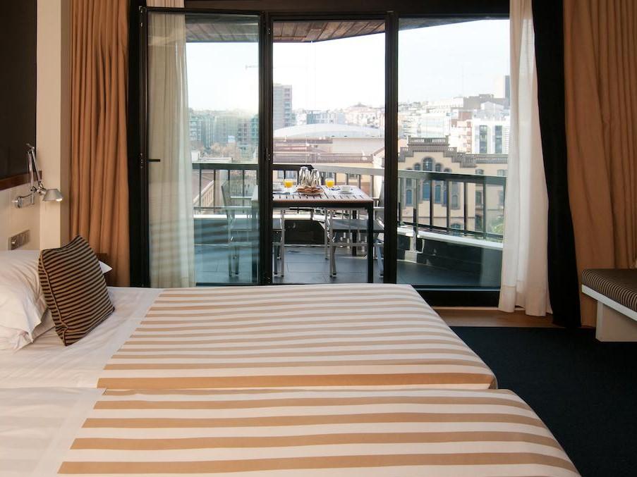 imagen del hotel U232 Hotel
