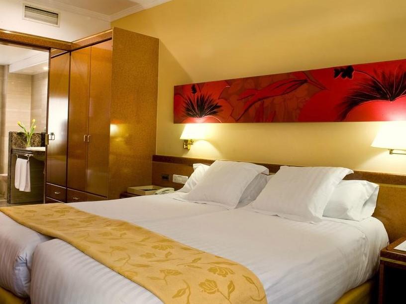 imagen del hotel Acacia Suite
