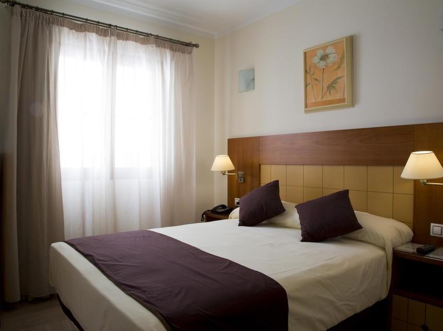 imagen del hotel Cordoba Centro