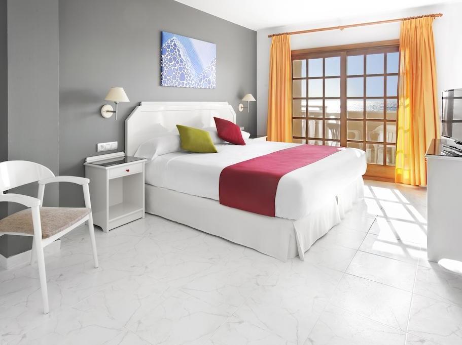imagen del hotel Elba Castillo San Jorge y Antigua Suite Hotel