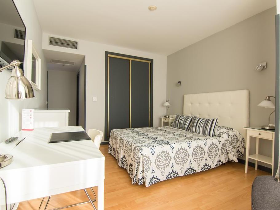 imagen del hotel JM Puerto Rosario