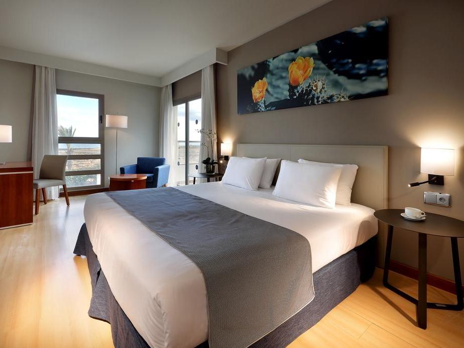 imagen del hotel Eurostars Las Salinas