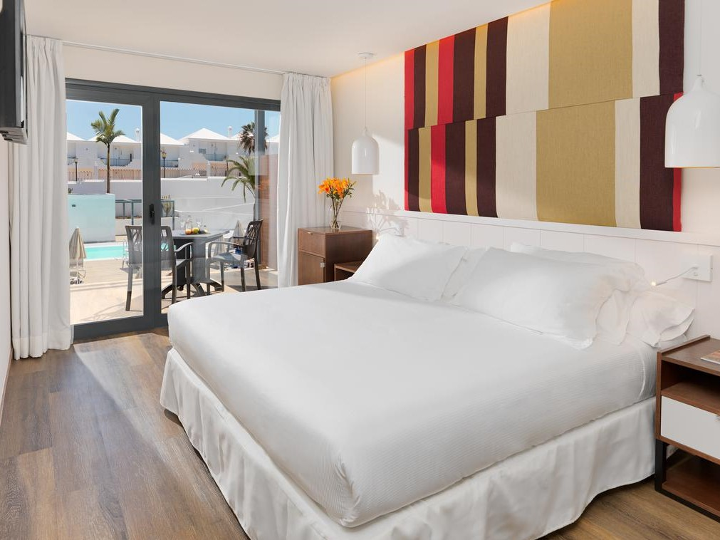 imagen del hotel H10 Ocean Dreams Boutique Hotel