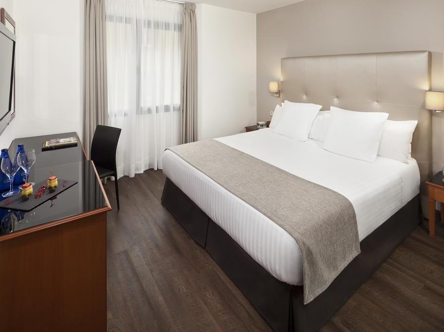 imagen del hotel Melia Granada