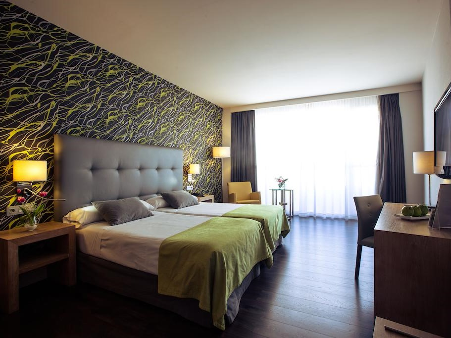 imagen del hotel Barcelo Carmen Granada