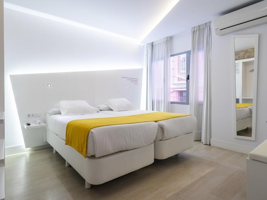 imagen del hotel Atarazanas Malaga Boutique Hotel