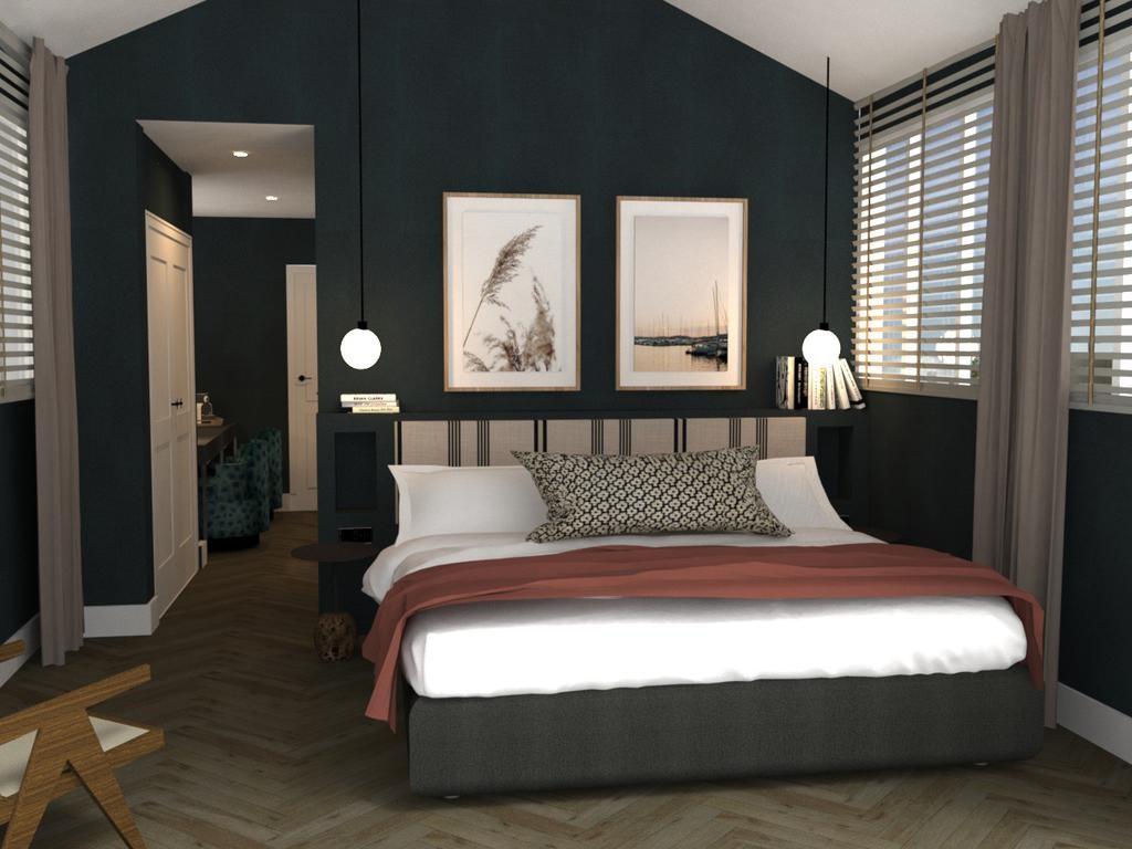 imagen del hotel Soho Boutique Colon