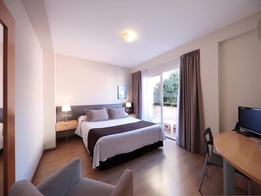 imagen del hotel Sercotel Zurbaran