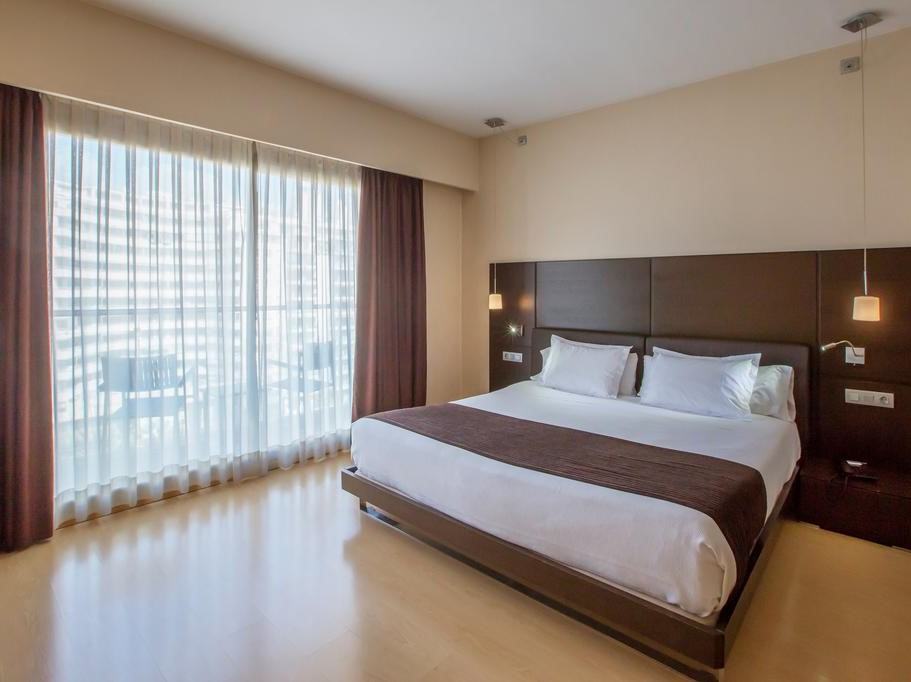 imagen del hotel HM Jaime III