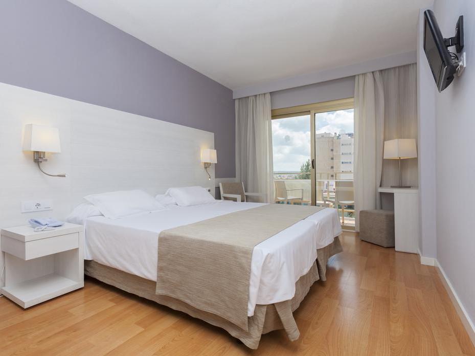 imagen del hotel Helios Hotel