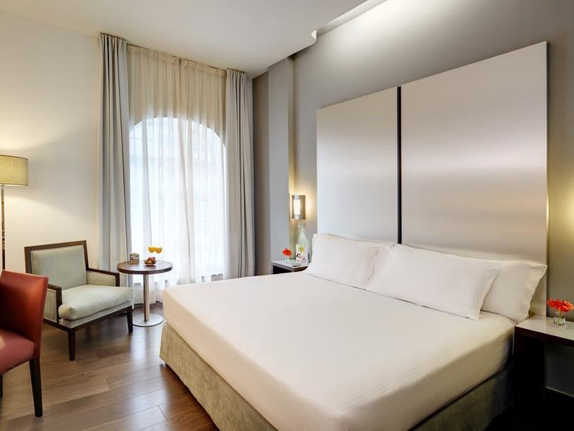 imagen del hotel Sercotel Coliseo