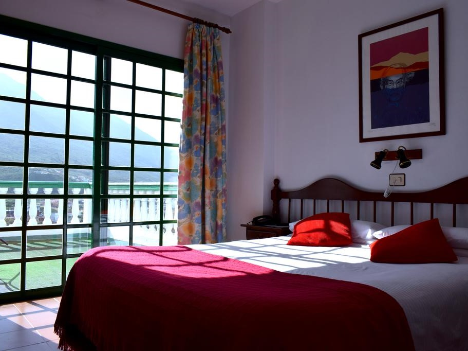 imagen del hotel Ida Ines