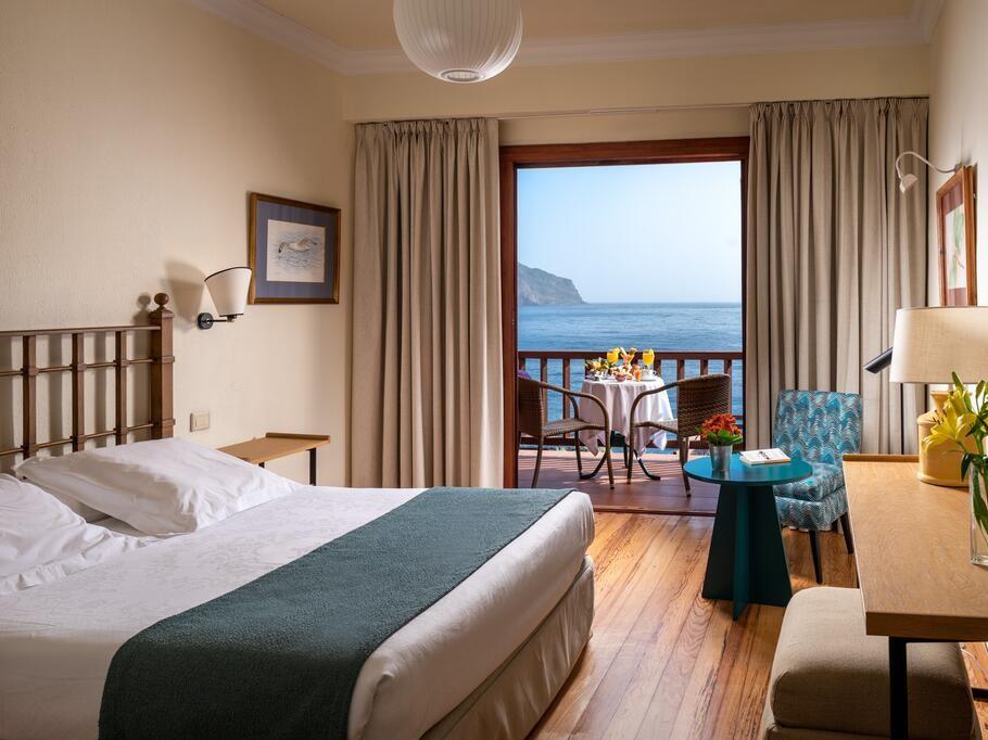imagen del hotel Parador de el Hierro
