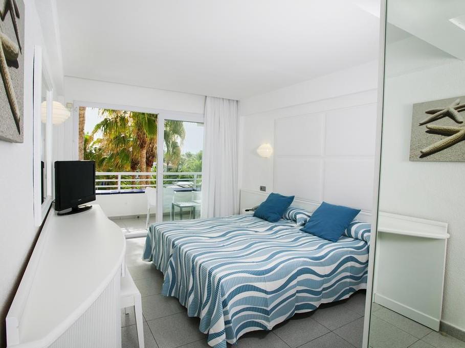 imagen del hotel Insotel Hotel Formentera Playa