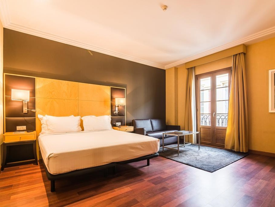 imagen del hotel AC Almeria