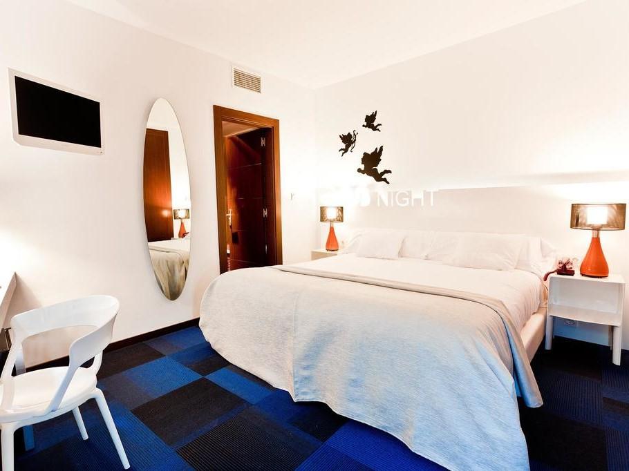 imagen del hotel Marquis Hotels Urban