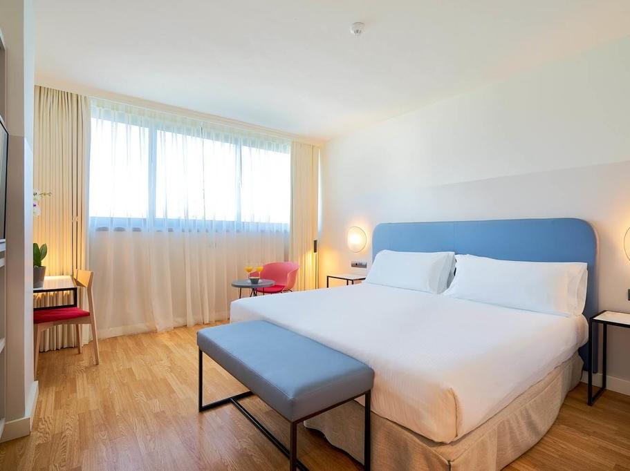 imagen del hotel Eurostars Malaga