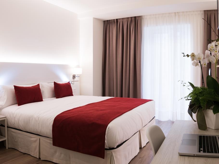 imagen del hotel Pompaelo Urban Spa