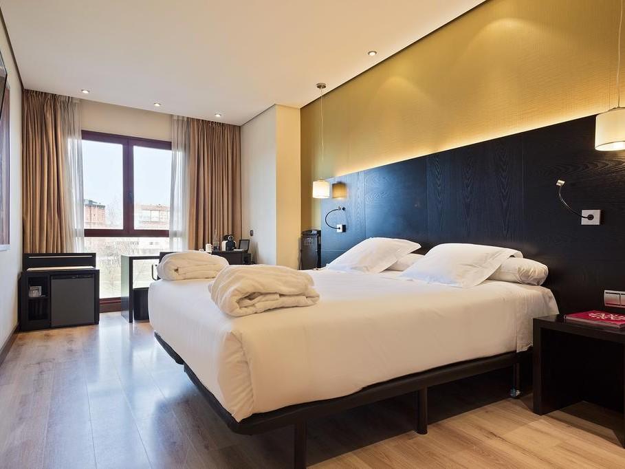 imagen del hotel Abba Reino de Navarra