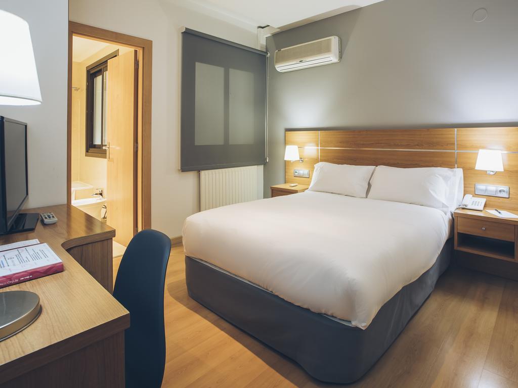 imagen del hotel Sancho Ramirez
