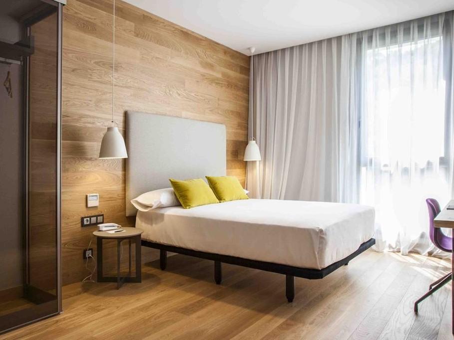 imagen del hotel Zenit San Sebastian