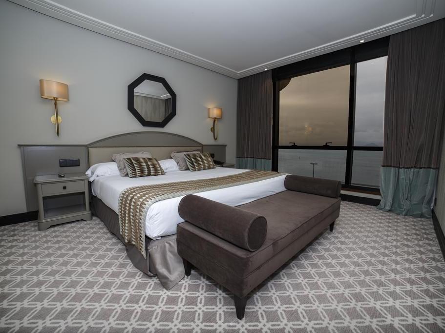 imagen del hotel Bahia