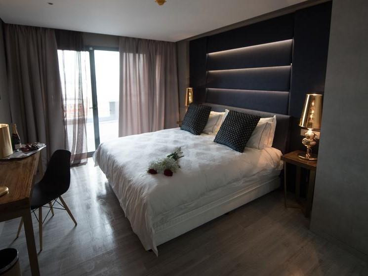 imagen del hotel Hotel Art Santander