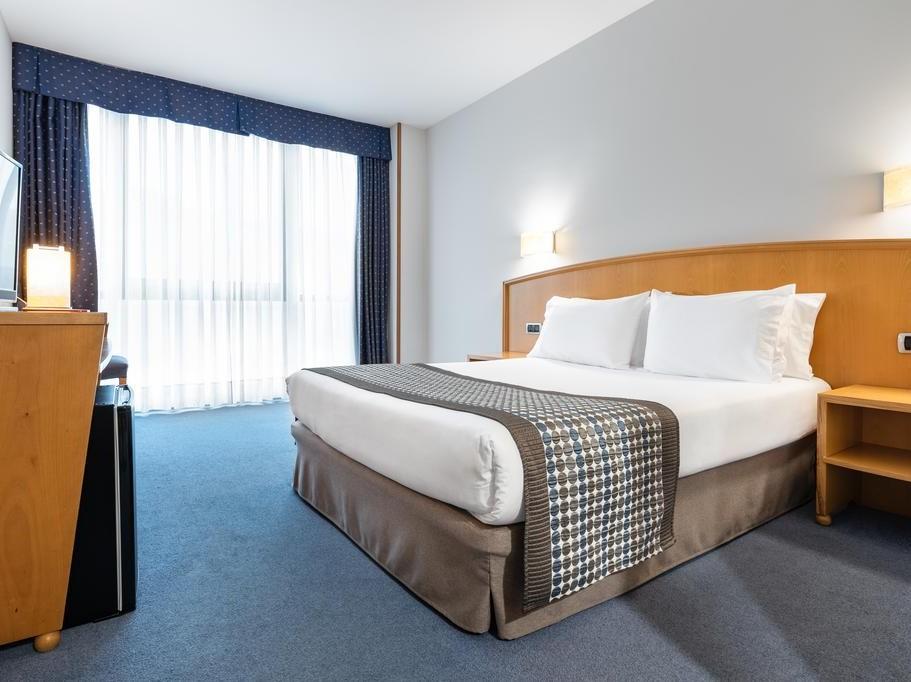 imagen del hotel Exe Area Central