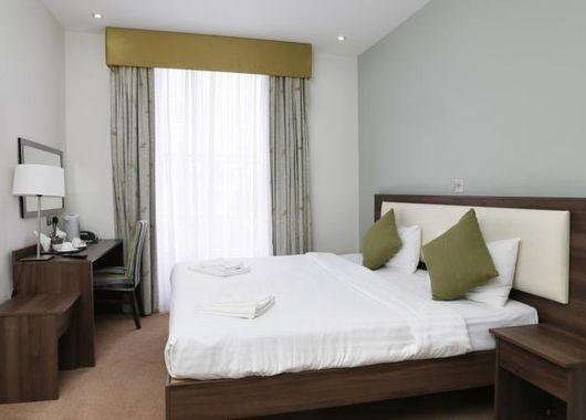 imagen del hotel Hyde Park Boutique Hotel