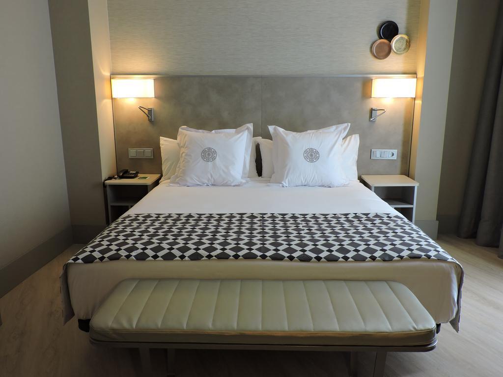 imagen del hotel America Sevilla