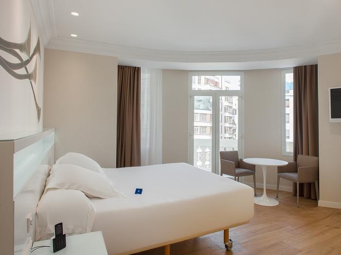 imagen del hotel Melia Plaza