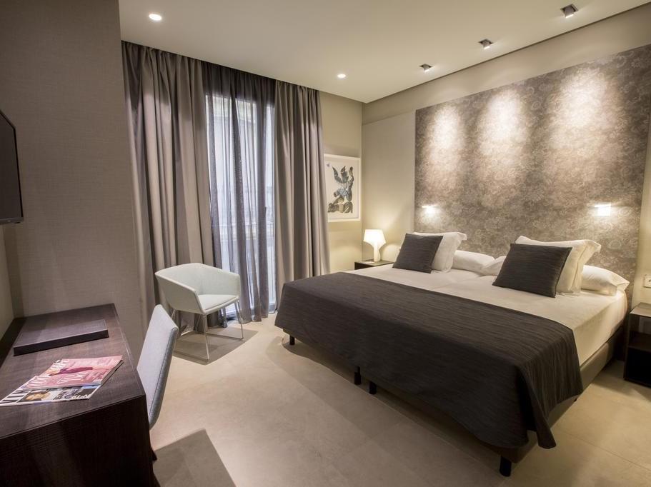imagen del hotel Vincci Mercat