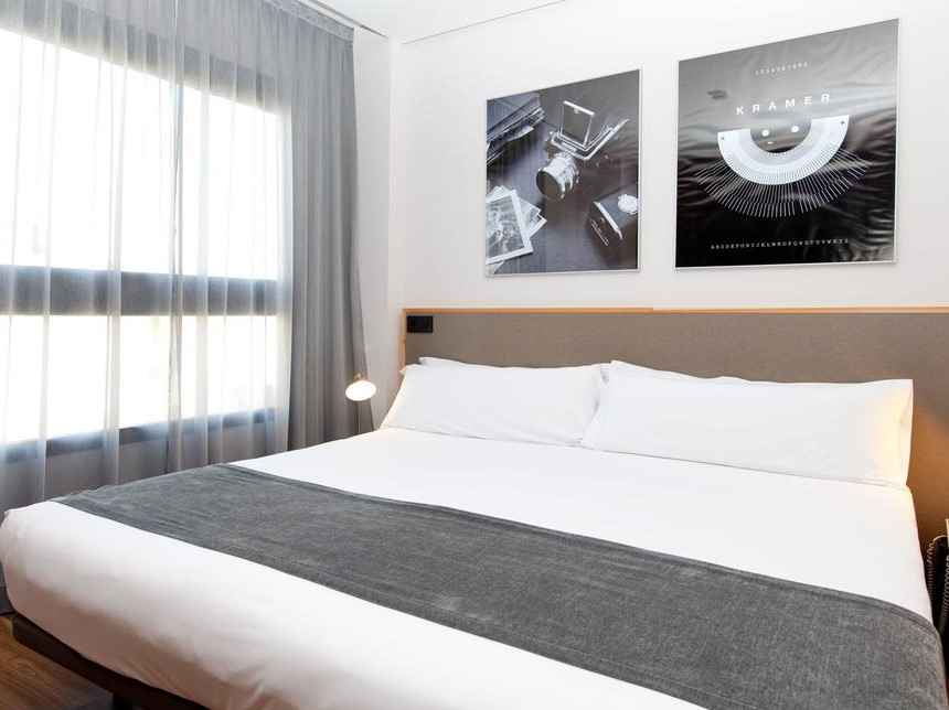 imagen del hotel Kramer