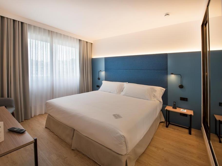 imagen del hotel Occidental Vigo