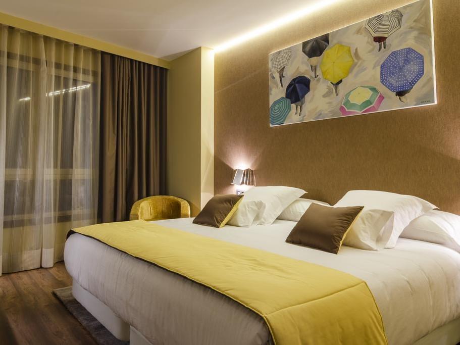 imagen del hotel Agua De Mar Hotel Boutique