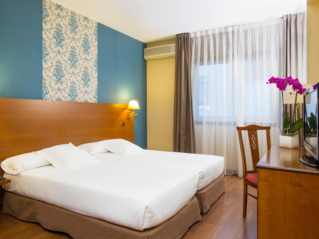 imagen del hotel Ipanema