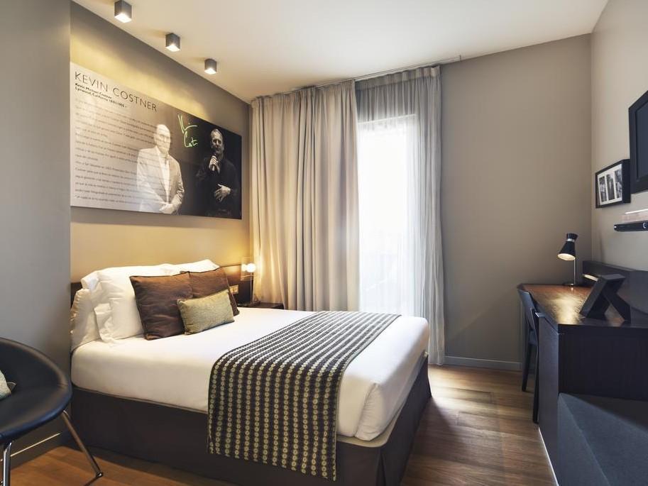 imagen del hotel Astoria7