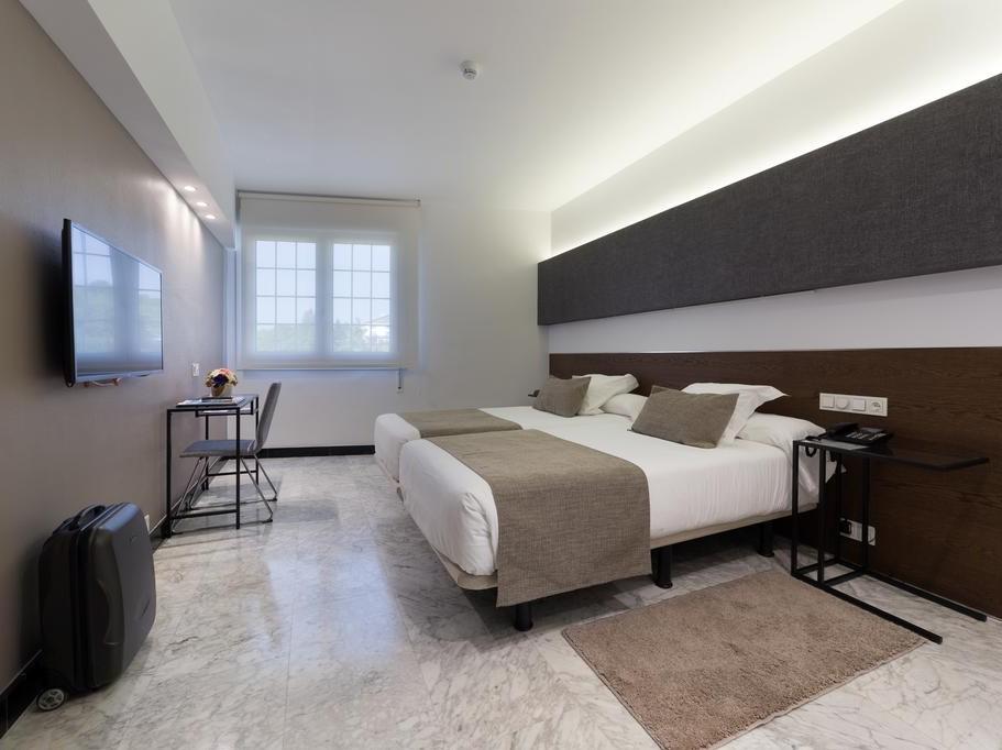imagen del hotel Avenida