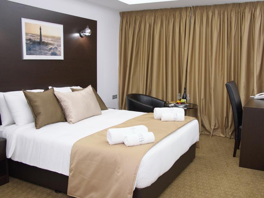imagen del hotel Breeze Boutique Athens